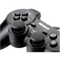 Controle Game Dual Shock Playstation 2 - Js043