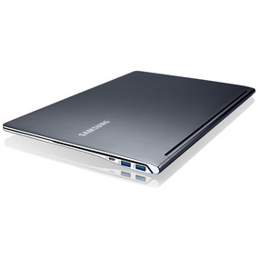 Ultrabook Samsung Serie 9 I5 8gb 128gb Ssd 15´´ Usada