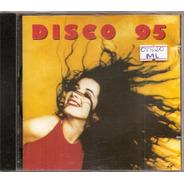 Cd 2 Raff, Red Velvet, Playahitty, Jamie Dee - Disco 95