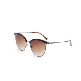 5c788e4d1b1c9 Oculos De Sol Colcci C0073 Bordo Brilho Prata Antique C Nf