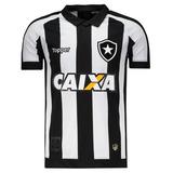 Camisa Topper Botafogo I 2017 N° 10