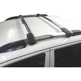 Rack Barras Portaequipaje Aluminio Bepo Para Chevrolet S10