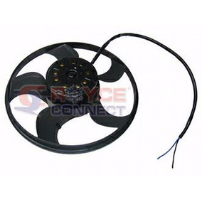 Eletro Ventilador Do Radiador Auxiliar Ford Focus 1.8 / 2.0