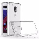 Película De Vidro Celular Motorola Moto G4 Tela 5.5 + Capa