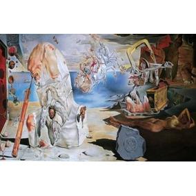 Rompecabezas Apoteosis De Homero De Dalí 1500 Piezas Ricordi