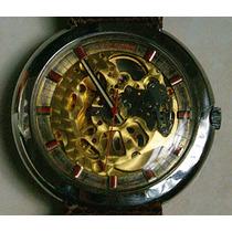 Reloj Vulcain Esqueleto, Clásico