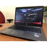 Hp Elitebook 840 G1 - 14 - Core I5 4200u - 4 Gb Ram - 320 G