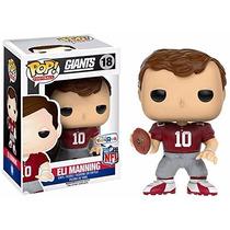 Funko Pop Football New York Giants Eli Manning