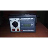 Medidor De Impedancia Resistividad De Tierra Megger Det 3/2