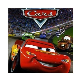 Disney Pixar Carros Cars Digital Psn Ps2 Classico Para Ps3