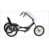 Triciclo Praiano Exclusivo - Montado Sob Encomenda