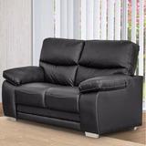 Sofa Dh Mod. Braslusa 2 Plazas Tela (envió Gratis)