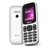 Nuevo Blu Z5 Telefono Celular Doble Sim Barato Basico