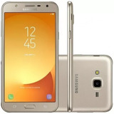 Samsung Galaxy J7 Neo Dual Chip Android 7.0 Tela 5.5 16gb