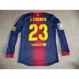 Barcelona Fc España Camiseta Nike Authentic Utileria #23