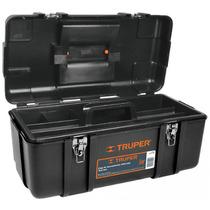 Caja Para Herramientas 20 Pulgadas Industrial Truper 10380