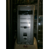 Computadora Solo Cpu Pentium 4 Intel.