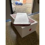 Apple Iphone 256gb Rojo