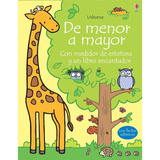** De Menor A Mayor ** Con Medidor De Estatura + Libro