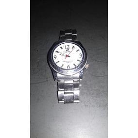 Relógio Tecnet Water Resistant Quartz