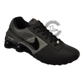 Tênis Nike Shox Deliver 4 Molas Original Masculino Promoção