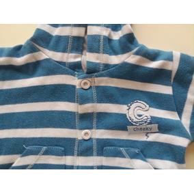 a12a74805 Bolso Para Bebe Cheeky Azul Marino - Ropa y Accesorios, Usado en ...