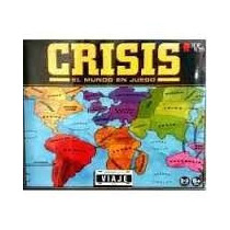 Crisis El Mundo En Juego Cuerpos Didacticos