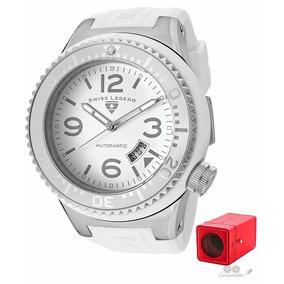 3c7ceaa2ab2 Relógio Swiss Legend Neptune Masculino - Relógios De Pulso no ...