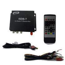 Receptor Conversor Tv Digital Automotivo Veicular Dvd Carro