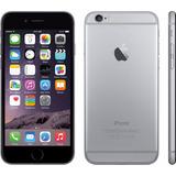 Apple Iphone 6s Plus, 128gb Nuevo Sellado Color Gris Oscuro