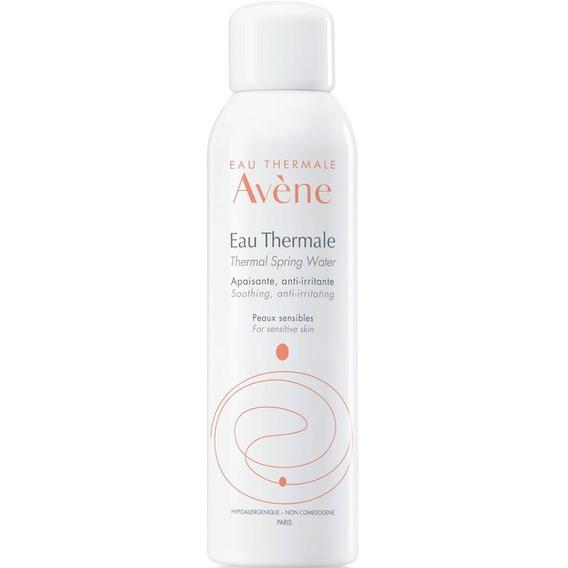Avene Agua Termal Spray Hidratante Calmante Refrescante Para Pieles Sensibles 150ml