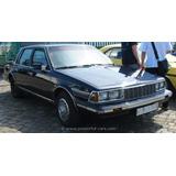 Mica Stop Central Trasero Chevrolet Century Año 84/- Nuevo