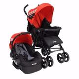 Coche Paraguita Reforzado Bebe Avanti Huevito Baby Shopping