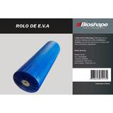 Rolo De Eva 20x60 Para Yoga - Pilates - Produto Nacional