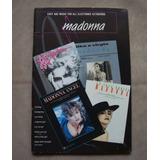Madonna Partituras Organo Teclado