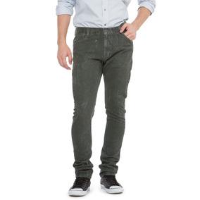 Jeans Slicker Lee Hombre