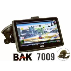 Gps Bak Bk-gps7009dtbc 7 / Camara / Tv Dig / Bluetooth