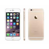 Iphone 6 Plus 16 Gb Nuevo 4 G Caja 5,5 + Templado Entrega Ya