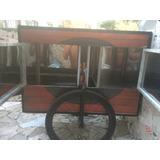 Foodbike 3 Compartimentos