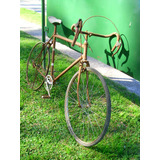 Cuadro Italiano Bicicleta Rod 28