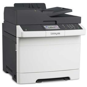 Lexmark Cx410de Laser Color Full Duplex Rede Antiga Cx310dn