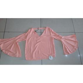 74b1d190ac Blusa Fler - Camisetas e Blusas no Mercado Livre Brasil