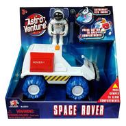 Astro Venture Rover Espacial Space Rover - Playking