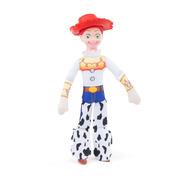 Toy Story Muñeca Peluche Jessie Habla Grande 40cm Palermo