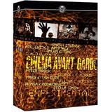 Coleção Cinema Avant Garde - Vol.5 A Vol.8 / Box (4 Dvds)