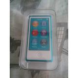 Ipod Nano 16gb 7ma. Generación A1446