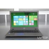 Computadora Notebook Acer Aspire E15 Intel Core I7 Oferta