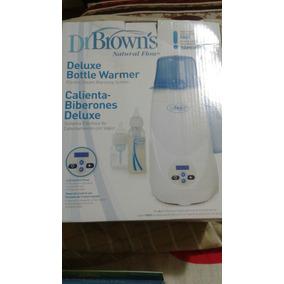 Calienta Biberones Dr Browns