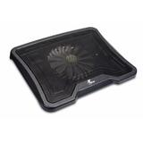 Cooler Gamer Para Laptop Teros Fn30 Con 4 Ventiladores Hyo