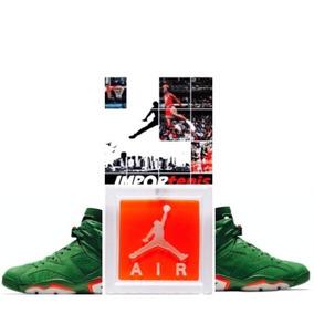 Nike Air Jordan 6 Gatorade T-27 $7,000